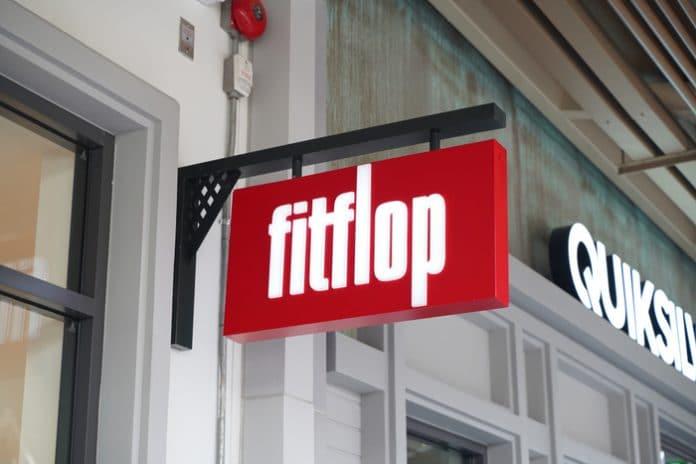 FitFlop Karen Millen Coast Martin Francis