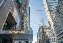 LVMH Tiffany & Co
