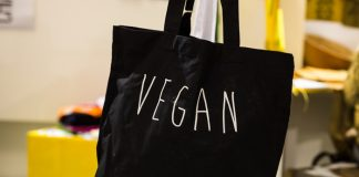 Vegan fashion BRC Leah Riley Brown Voluntary Guideline on Veganism in Fashion