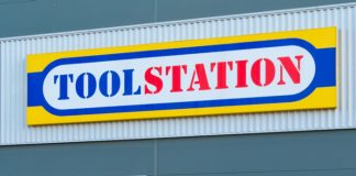 Toolstation opens landmark 400th store