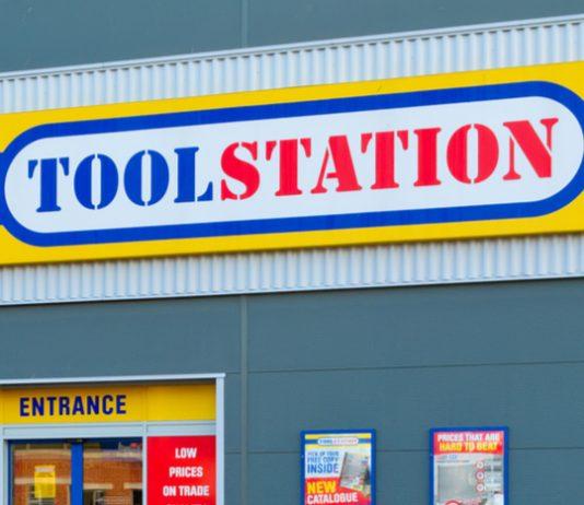 Toolstation opens landmark 400th store