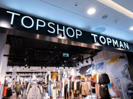 Topshop Arcadia store closures Sir Philip Green