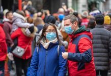 Retailers see growth in face mask demand amid coronavirus scare