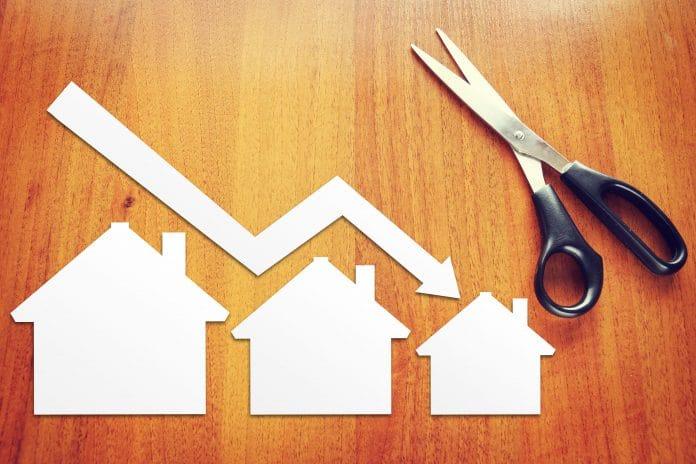 Rent cuts rent rates bills landlords tenants