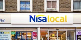 Sainsbury's Nisa