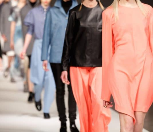 London Fashion Week LFW inclusivity diversity equality Positive Fashion