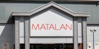 Matalan profits