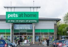 Pets at Home COO