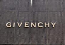 Givenchy UK