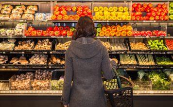 Kantar Worldpanel grocery market share Big 4