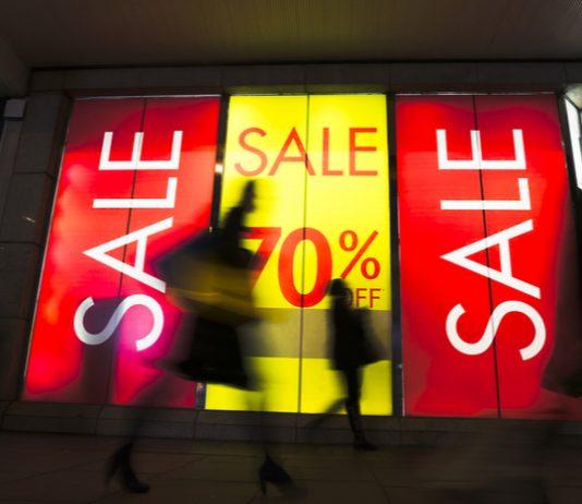 How to maximise January sales without sacrificing margin Chloe Thomas