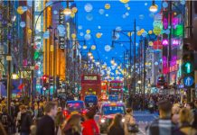 "December Discounts were ""deeper and began earlier"" for retailers"
