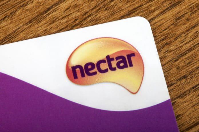 Sainsbury's Nectar trial