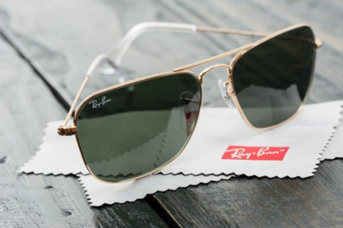 Ray-Ban London