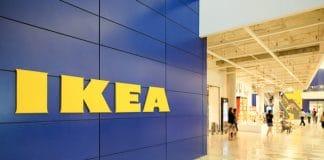 Ikea job cuts