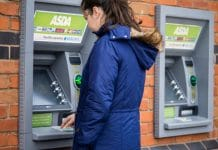 ATM business rates