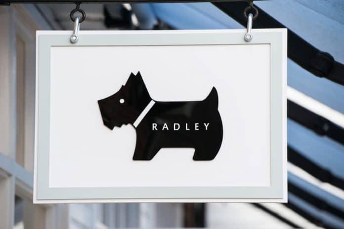 Radley trading update Justin Stead