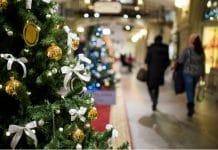 Christmas consumer spending Brexit