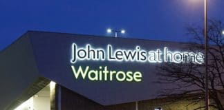 john lewis partnership weekly