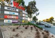 Australian retail