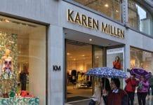 Karen Millen review