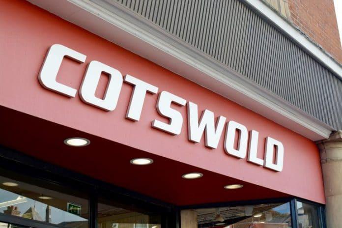Cotswold CVA