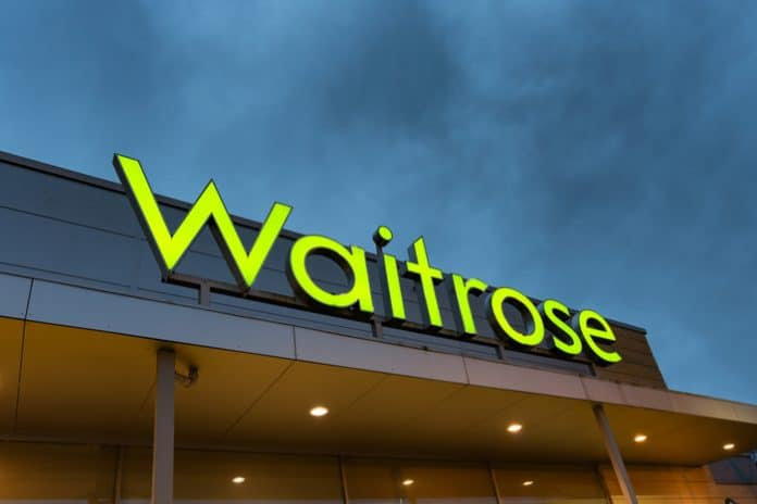 Waitrose food drink report
