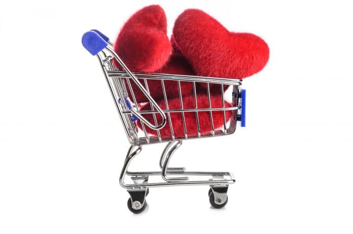 How are retailers capitalising on Valentine's Day? - Retail