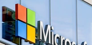 Microsoft London flagship