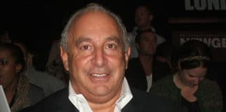 Philip Green TV