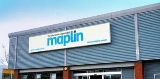 Maplin update