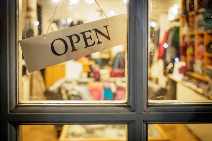 Top 10 tips for starting a retail business in your 50s