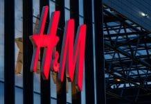 H&M (Image: Shutterstock)