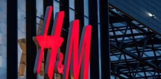 H&M (Image: Shutterstock)