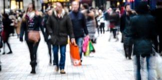 CBI retail sales