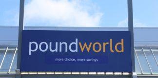 Poundland creditors