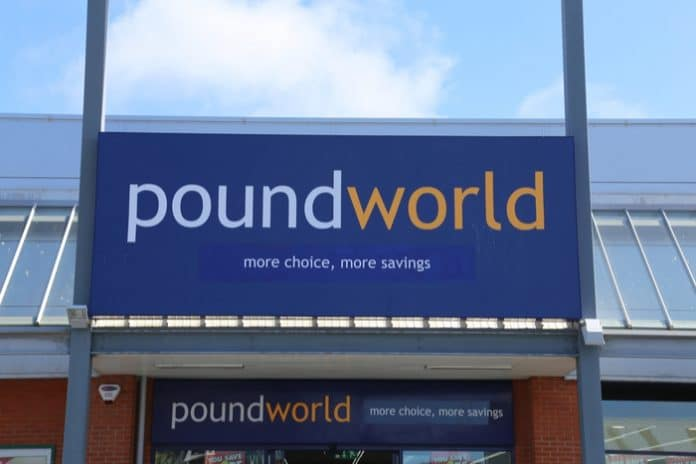 Poundworld rescue deal