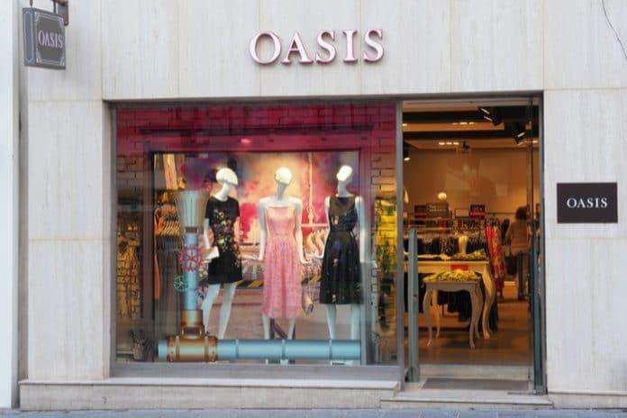Oasis The Little Mistress Group Little Mistress Hash Ladha Mark Ashton Oasis and Warehouse Group