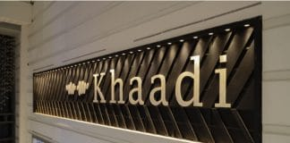 Khaadi Weaves UK Trading administration