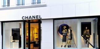 Chanel Farfetch