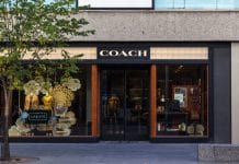 Coach Tapestry
