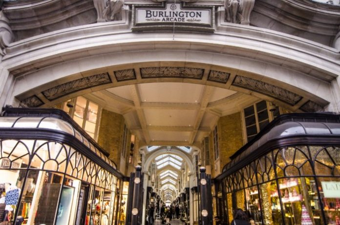 Footwear retailer Baudoin & Lange will open its new store in Mayfair's Burlington Arcade this week, just a few years after the brand's inception in 2016.