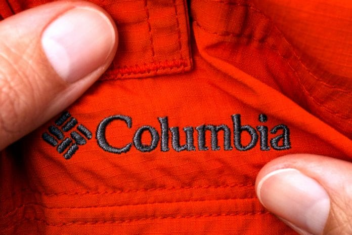 Columbia flagship