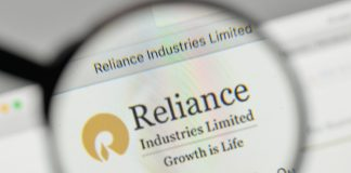 Reliance industries Mukesh Ambani Amazon