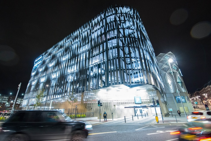 Victoria Gate Leeds: New City Quarters concept launched by Hammerson