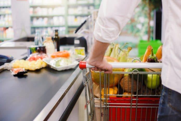 ONS: Retail sales dip in August