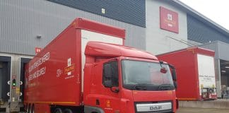 Royal Mail Christmas Black Friday deliveries