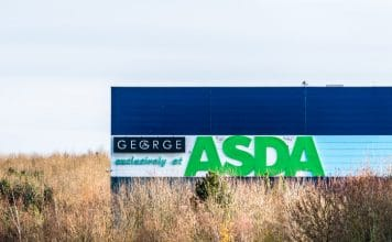 Asda names Steph Strike as new MD for George