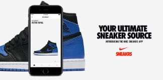 Nike Sneakrs app sneakerhead exclusive