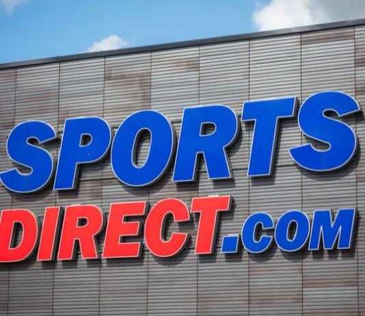 Sports Direct auditor Grant Thornton